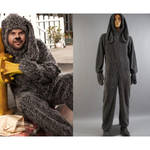 Dog Lovely costume for Wilfred Cosplay