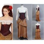 Christine Daae Dress costume