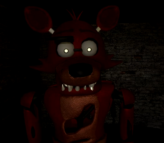 Fnaf foxy fanfiction foxy reaction to dirty fnaf