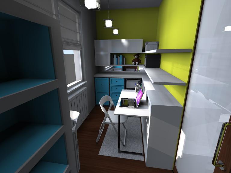 room by aniaz87