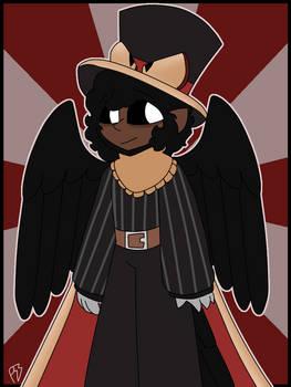 Ringmaster Raven!!