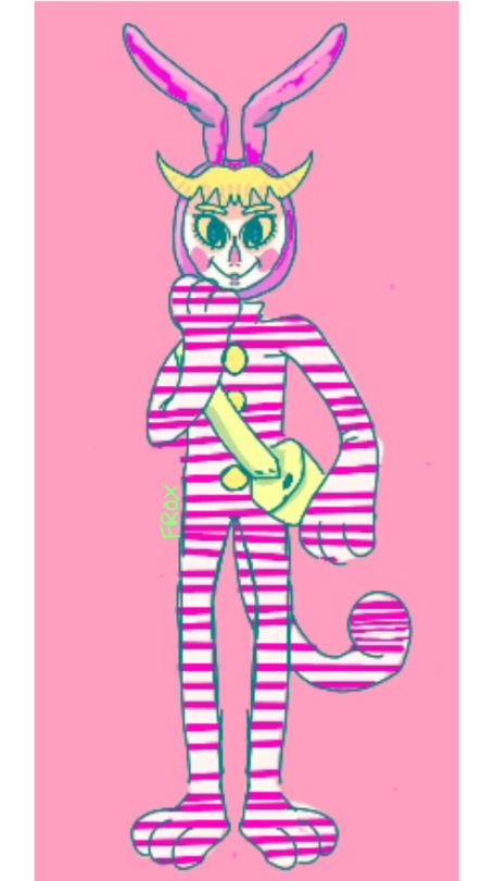 POPEE BOY by Moonfrox