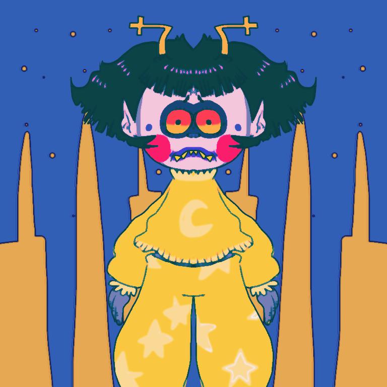 M O O N - B O Y by Moonfrox