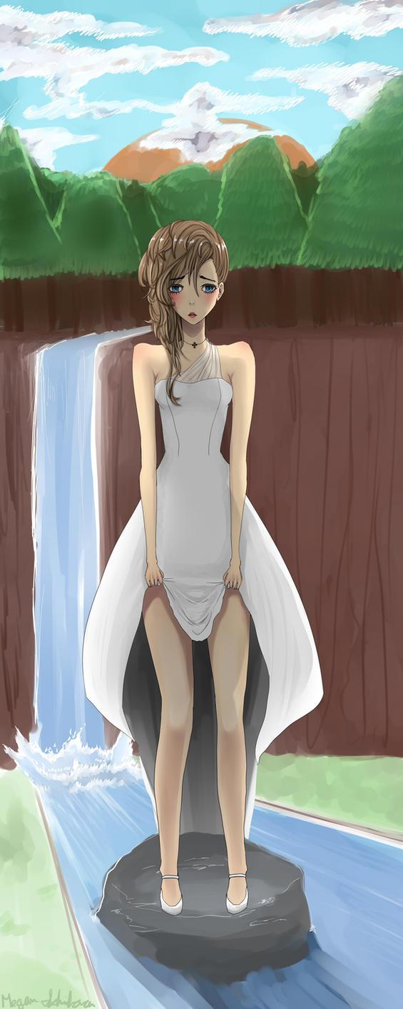 Bride by aishaax3