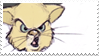 captain tiddlywink stamp by sguegue