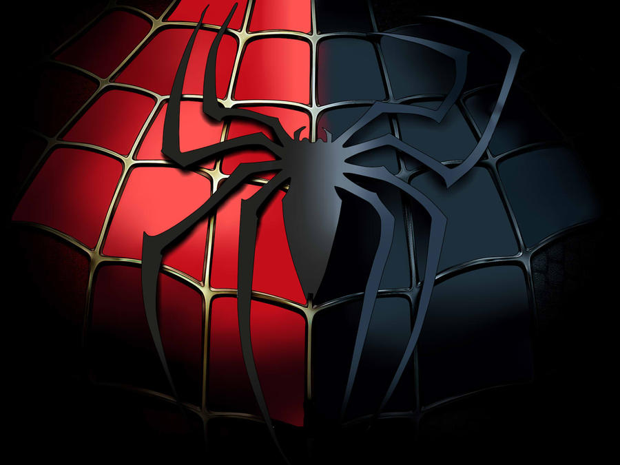 Spiderman logo - photo#15