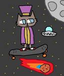 Gato Mago 2
