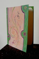 Spring card 1 by greeting-cards