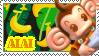 AiAi Stamp by SilencioCosmos
