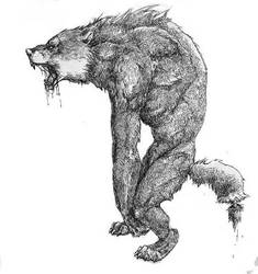 Werewolves not swear-wolves
