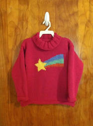 Mabel Pines (Child Size) by playswithstring