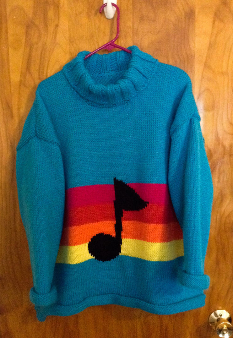 musical notes sweater mabel pines sweaters for sale 9952
