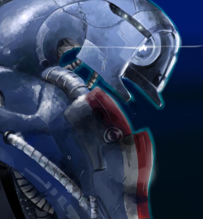Legion by InvaderLi