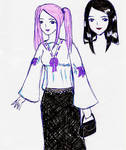 sketch-manami