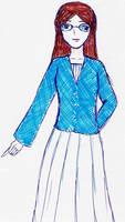sketch-yumi