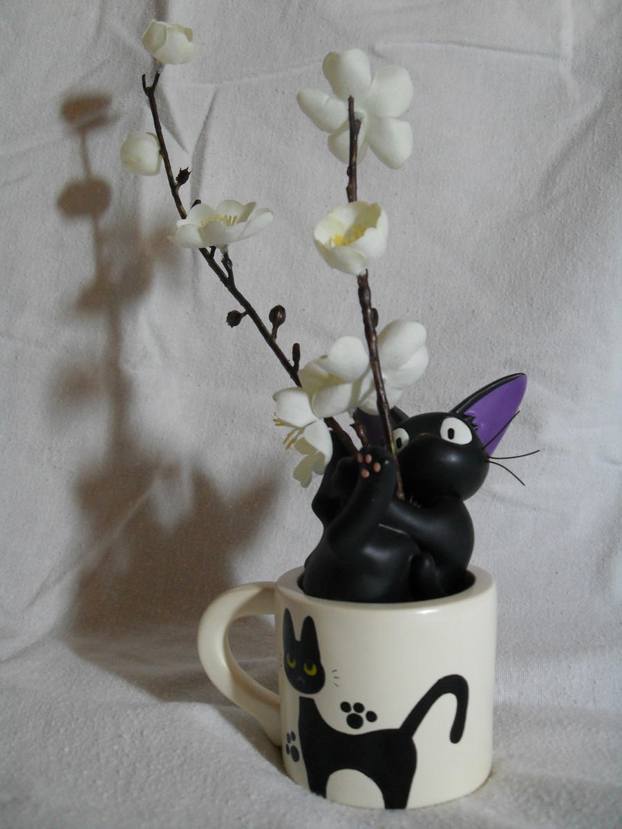 Jiji mug by Lightstormn