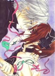 Zeki love by YuukiRee
