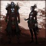 Dark Elfs