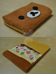 Rilakkuma iPhone Case