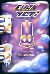 Evan Yeti Omnibus Story in Stone