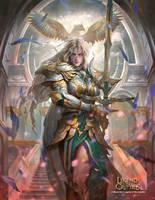 Holy Bird Goddess ADV copia 2 by N-ossandon-Nezt