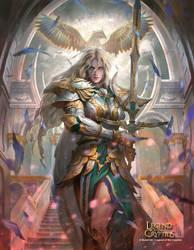 Holy Bird Goddess ADV copia 2
