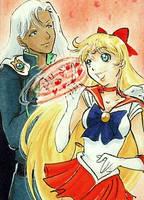 Love under Bodyguards by MinamiTakahashi