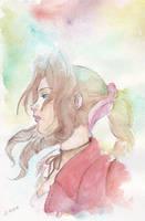 The last Cetra by MinamiTakahashi