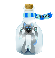 Ombre In A Bottle Part 2 by ChippyCho