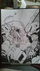 Requiem of the Wreckers tribute