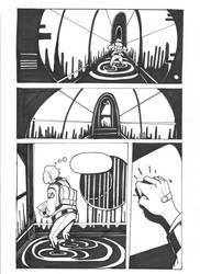 subterraneos 1 by flipvai