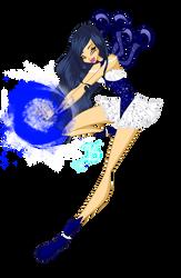 Esseyle the Fairy of Matter