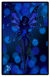 Velesta Enchantix