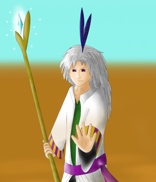 SkyStormKuja's Profile Picture