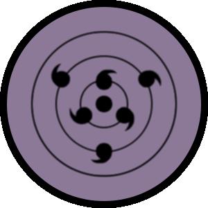 Sasuke's Rinnegan Alternate by Dion-Raz