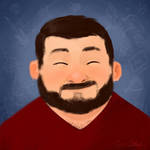 Self portrait :D