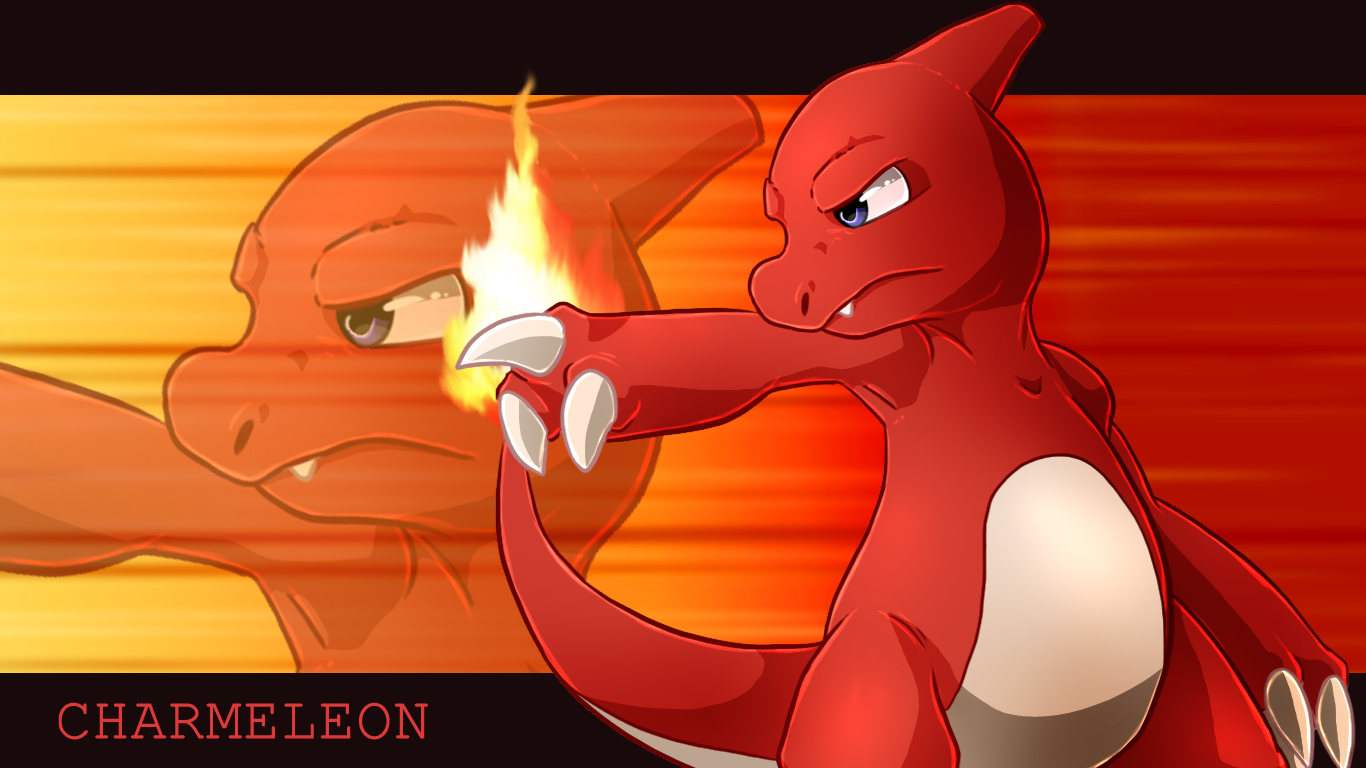 [Obrazek: charmeleon_wallpaper_by_izzyreddragon-d5lq6vr.png]