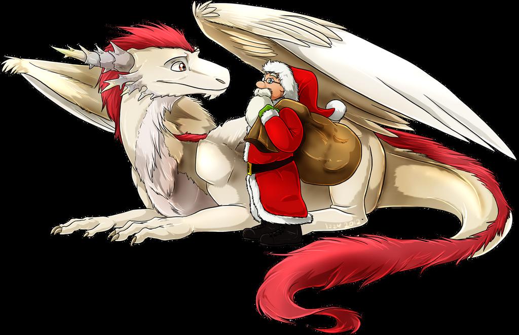 """Képtalálat a következőre: """"dragon santa"""""""