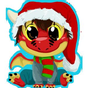 Christmas ID 2013 by Natsuakai