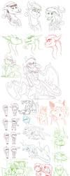 Stream stuff #6 by Natsuakai