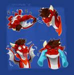 Comm: Rubens Stickers #3