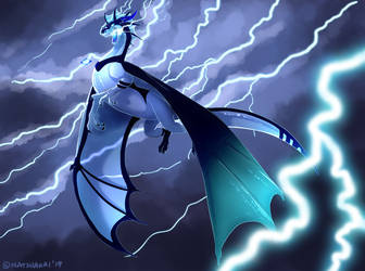 Thunder! by Natsuakai