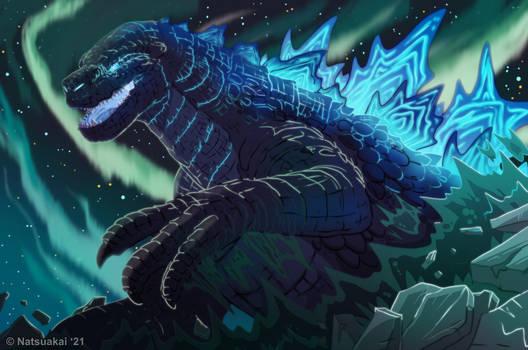 Godzilla 2021