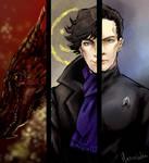 Benedict's cast