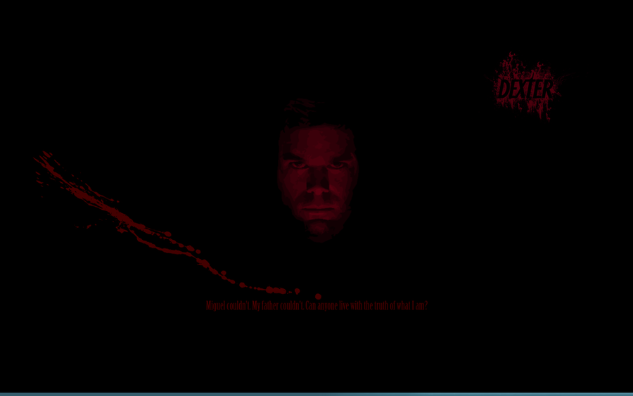 Dexter Wallpaper By Blackp