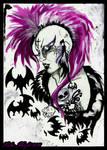 Deathrock Girl