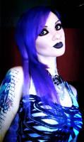 Purple power by MissMisfit13