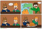 Eddsworld Fan Comic 8 - Turkey