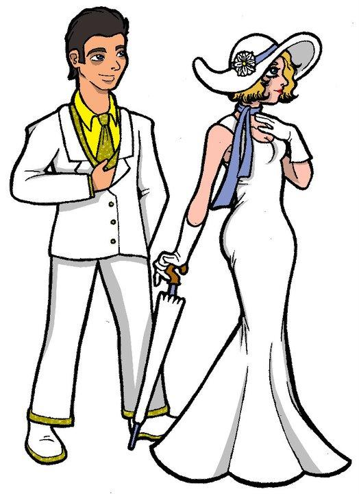 a comparison of two characters from fscott fitzgeralds novels daisy buchanan from the great gatsby a Biography of f scott fitzgerald and a wrote the great gatsby (1925) when they met again, two days fitzgerald's characters daisy and tom buchanan.