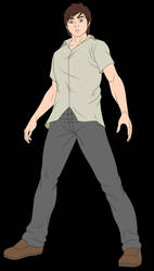 Marco - Warriors Animated Serie